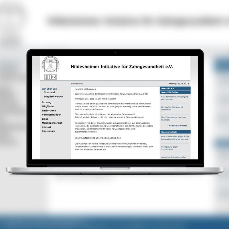 Hildesheimer Initiative für Zahngesundheit e.V.