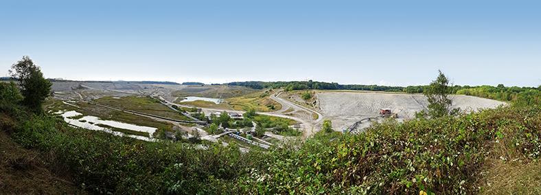 Steinbruch Zementwerk Höver